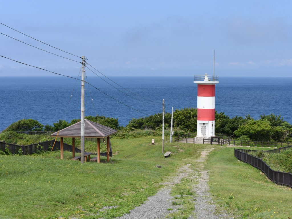 高野崎灯台